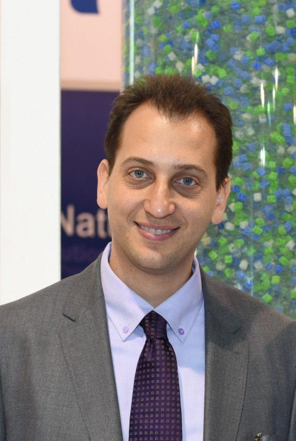 """אלעד פרנקל, מנכ""""ל חברת Aqwise, מונה ליו""""ר תערוכה וכנס WATEC"""